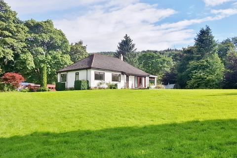 4 bedroom detached bungalow for sale - Balnain, Drumnadrochit IV63