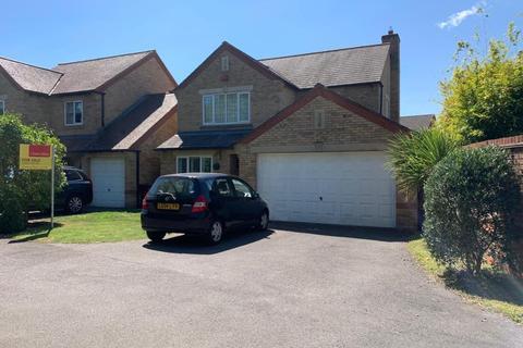 4 bedroom detached house for sale - Bure Park, Bicester, Oxfordshire, OX26