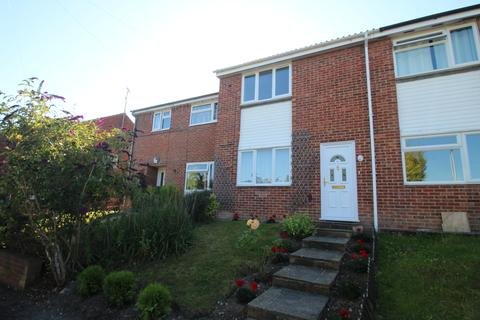 3 bedroom terraced house for sale - Chilton Way, Hungerford RG17