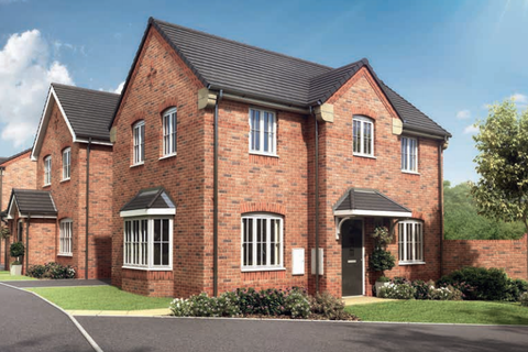 Rippon Homes - The Lodge at The Edge