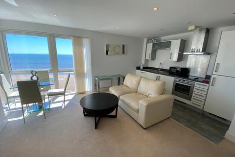 1 bedroom apartment to rent - Meridian Bay, Trawler road, Maritime Quarter, Swansea