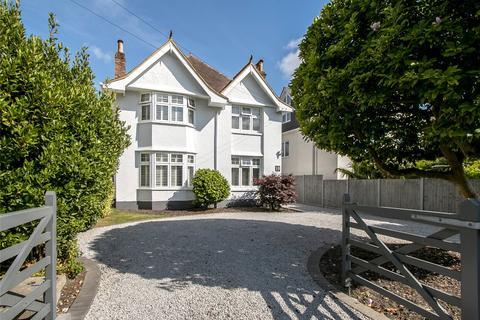 5 bedroom detached house for sale - Glenair Avenue, Lower Parkstone, Poole, Dorset, BH14