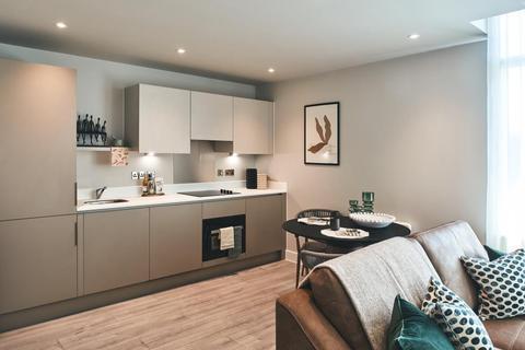 1 bedroom apartment to rent - Wokingham Road,  Bracknell,  RG42