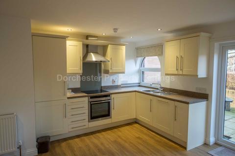 2 bedroom flat for sale - Hillfort House, Poundbury Road, Dorchester