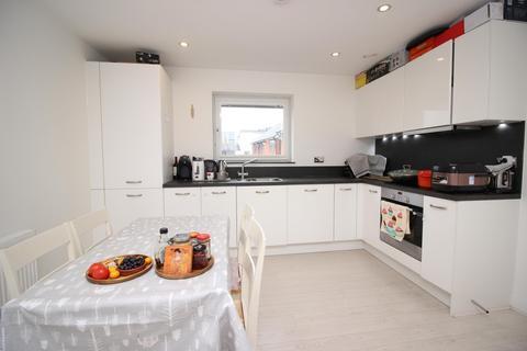 2 bedroom apartment to rent - Midgham Way, Reading, RG2