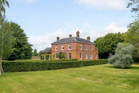 6 bedroom detached house for sale - Hungerford Park, Hungerford, Berkshire