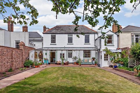 5 bedroom semi-detached house for sale - Salutary Mount, Exeter, Devon