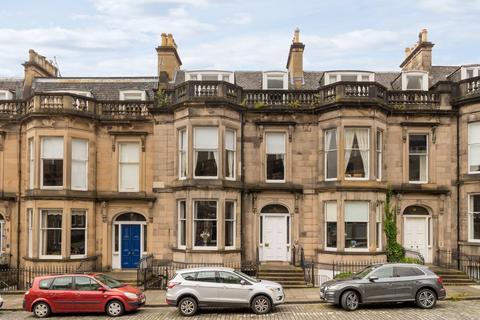 4 bedroom flat for sale - Coates Gardens, Edinburgh