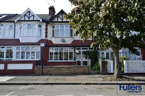 3 bedroom terraced house for sale - Sandringham Road, London N22