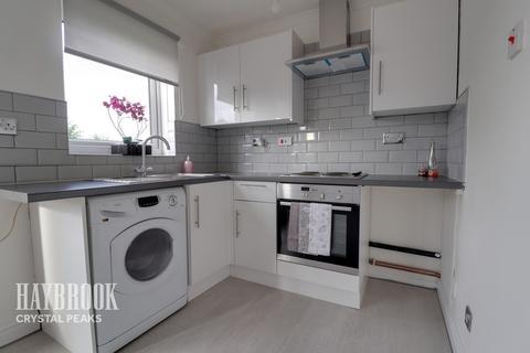 1 bedroom apartment for sale - Partridge Close, Sheffield