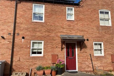 2 bedroom terraced house for sale - Friary Mews , Newark, Nottinghamshire. NG24 1LF