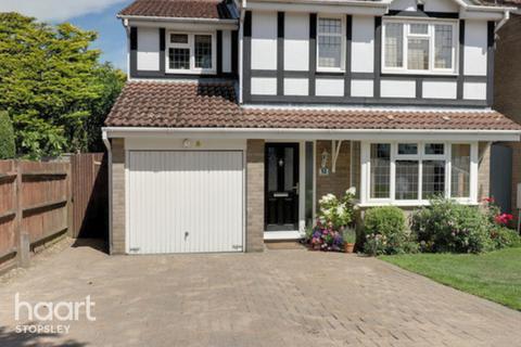 4 bedroom detached house for sale - Rylands Heath, Luton
