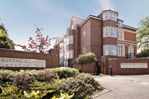 3 bedroom apartment to rent -  Royal Court Apts, 66 Lichfield Road , Sutton Coldfield, B74