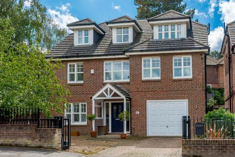 5 bedroom detached house for sale - Park Farm Road, Bickley, Bromley, BR1 2PE