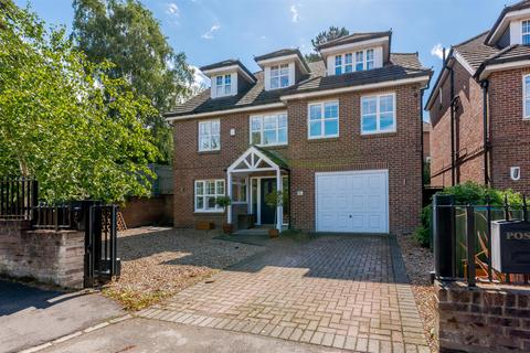 5 bedroom detached house for sale - Park Farm Road, Bickley, Bromley, BR1