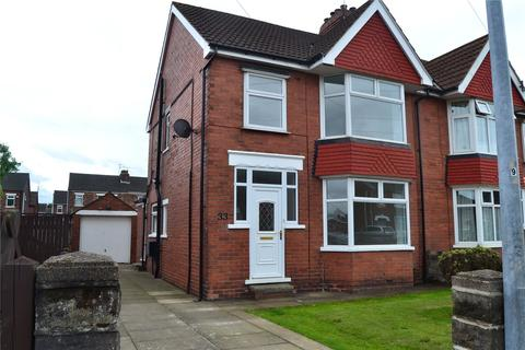 3 bedroom semi-detached house to rent - Priory Lane, Scunthorpe, North Lincolnshire, DN17