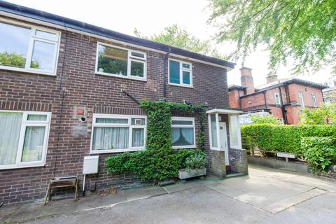2 bedroom flat for sale - Delmont, Shaw Lane, Leeds, LS6