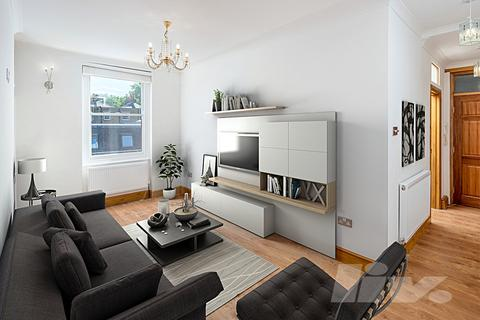 2 bedroom flat to rent - Clifton House, Cleveland Street, Fitzrovia, W1T