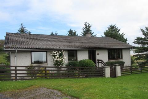 3 bedroom detached house for sale - Fuines, 245 Torrisdale, Skerray, Thurso, KW14