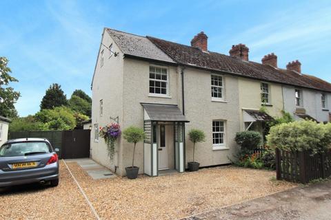 4 bedroom semi-detached house for sale - Benson Holme, Padworth, Reading, RG7 4JR