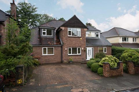 6 bedroom detached house for sale - Oakwell Drive, Broughton