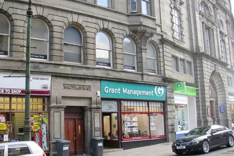 2 bedroom flat to rent - Whitehall Crescent, City Centre, Dundee, DD1 4AU