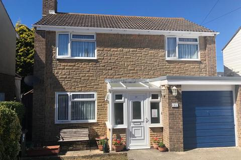 3 bedroom detached house for sale - a Browns Crescent, Chickerell, Weymouth