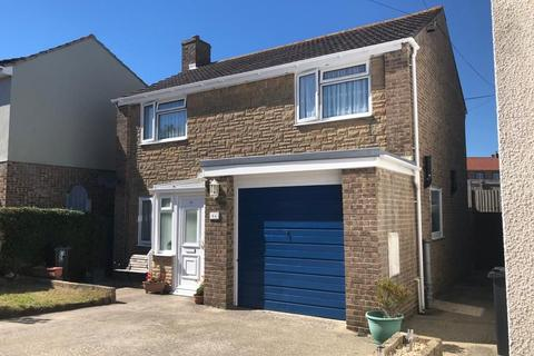 3 bedroom detached house for sale - Browns Crescent, Chickerell, Weymouth