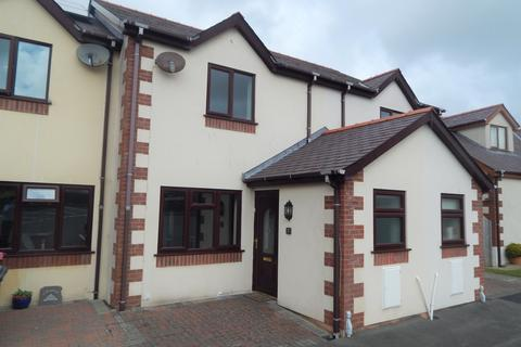 2 bedroom terraced house for sale - Maes Capel, Cemaes Bay, Isle Of Anglesey, LL67