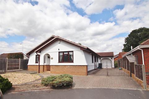 3 bedroom bungalow for sale - Rowan Drive, Verwood, Dorset, BH31