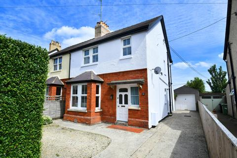 3 bedroom semi-detached house for sale - Cheltenham Road, Stratton, Cirencester, Gloucestershire