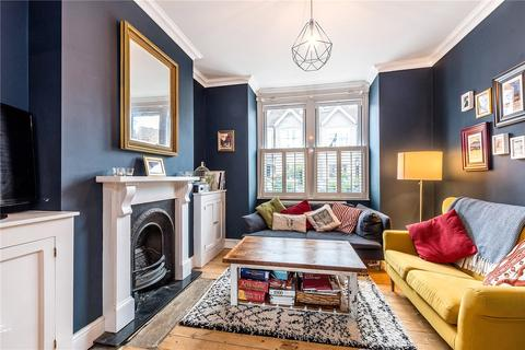 4 bedroom end of terrace house for sale - Playfield Crescent, East Dulwich, London, SE22