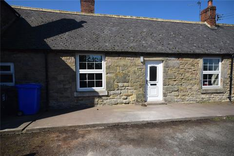 2 bedroom terraced house to rent - Newlands Farm Cottages, Belford, Northumberland, NE70