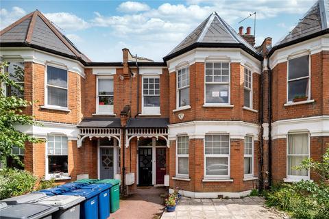 3 bedroom maisonette for sale - Sedgemere Avenue, London, N2