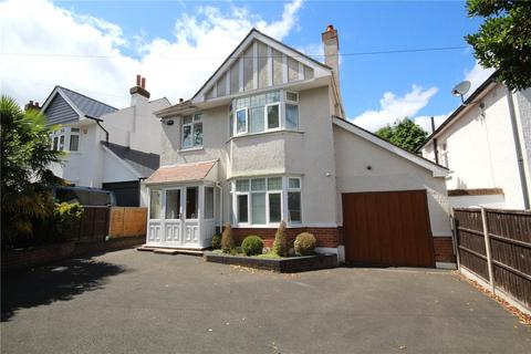 3 bedroom detached house for sale - Canford Cliffs Road, Lower Parkstone, Poole, BH13