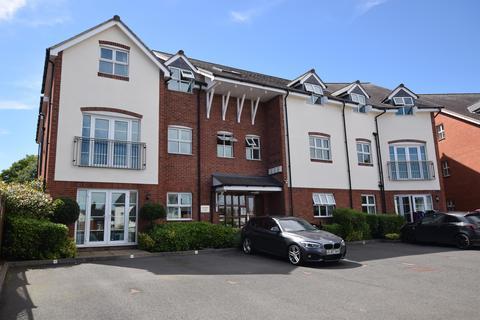 2 bedroom flat for sale - Poplar Road, Dorridge, Solihull, B93 8DD