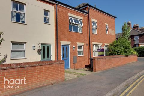3 bedroom terraced house for sale - Silver Road, Norwich