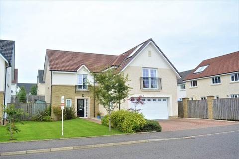 5 bedroom detached house for sale - James Smith Road, Deanston, DOUNE, FK16 6EG