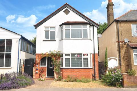3 bedroom detached house for sale - Ruskin Road, Staines-upon-Thames, Surrey, TW18