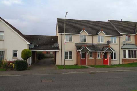 3 bedroom semi-detached house to rent - 2 Maddock Square, Perth  PH2
