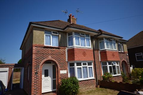 3 bedroom semi-detached house to rent - Terringes Avenue Worthing BN13