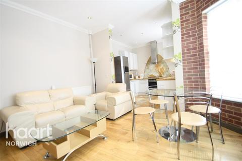 3 bedroom flat to rent - All Saints Green, City Centre