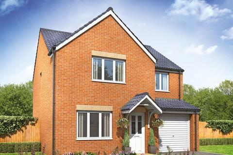 4 bedroom detached house for sale - Plot 340, The Roseberry at Woods Meadow, Lime Avenue, Oulton Broad NR32