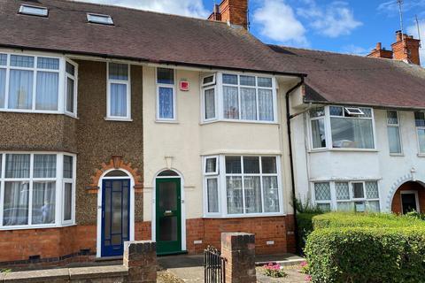 2 bedroom terraced house for sale - Highlands Avenue, Spinney Hill, Northampton NN3 6BG
