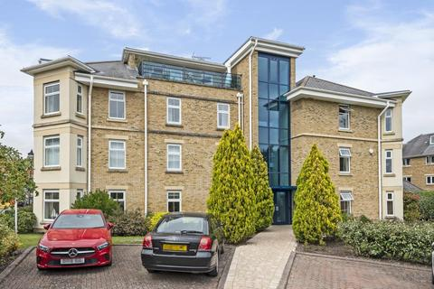 2 bedroom block of apartments - Stone Meadow,  Oxford,  OX2