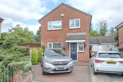 4 bedroom detached house for sale - Wimpole Road, Fairfield