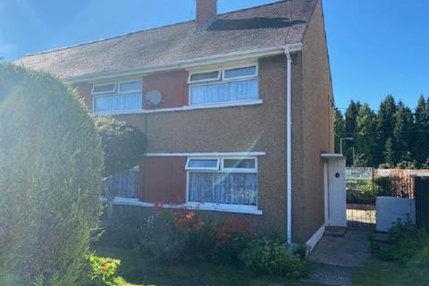 3 bedroom semi-detached house for sale - Ynys Cadwyn, Glynneath, Neath, Neath Port Talbot.