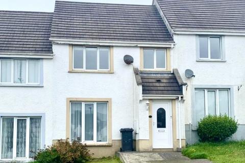 3 bedroom terraced house for sale - 20 Ballakermeen Close, Douglas