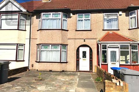 3 bedroom semi-detached house to rent - Tennyson Avenue, Kingsbury, London, NW9