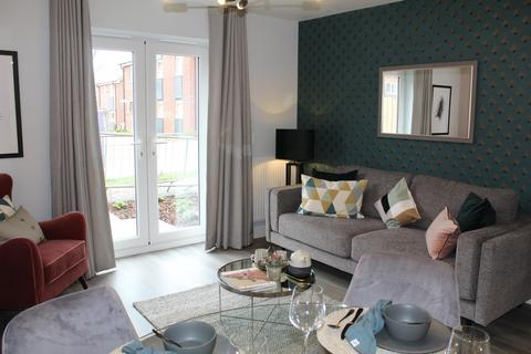 2 bedroom apartment to rent - Victoria Crescent, Shirley, Solihull, B90 2FG